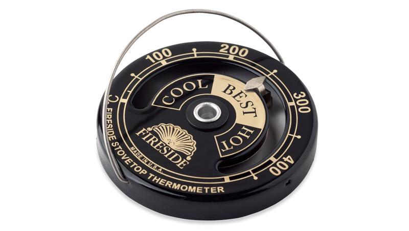 ストーブ サーモメーター Stove Thermometer
